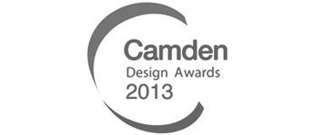 Camden Design Awards 2013