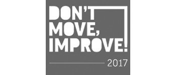 Don't Move Improve 2017