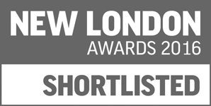 New London Awards - Shortlisted