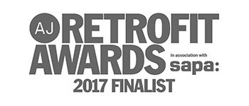 Retrofit Awards 2017 Finalist