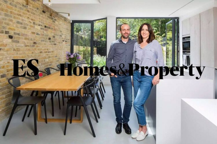 Granting Wishes Evening Standard Homes Property Beauteous Interior Design In Homes Property